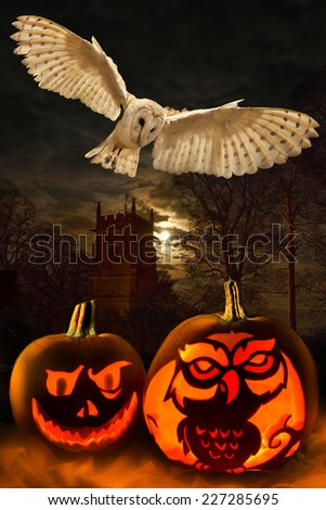 halloween the night of 31st october the eve of all saints day halloween