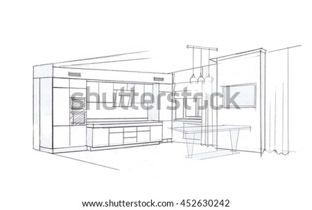 Tips On Creating The Open Floor Plans also Downsize Me also 132f78038e906857 moreover 4 Bedroom 2 Bath Floor Plans likewise Popular Items For Ads Vintage On Etsy. on single story house with furniture