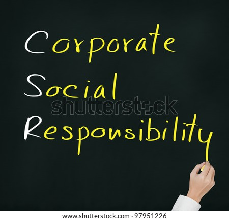 ... Corporate Social Responsibility Presentation/mgt567homeworkdotcom