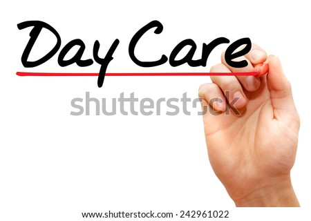 essay day care Day care is a better childcare system day-care is a reasonable form of childcare system day-care is place where children ranging from ages as small as.