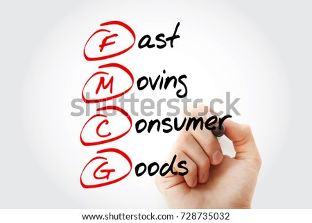 consumer behaviour towards fmcg goods Fast moving consumer goods analyzed the consumer buying behaviour to assess the response of the consumers towards fmcg advertisements based.