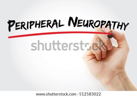 peripheral myopathy