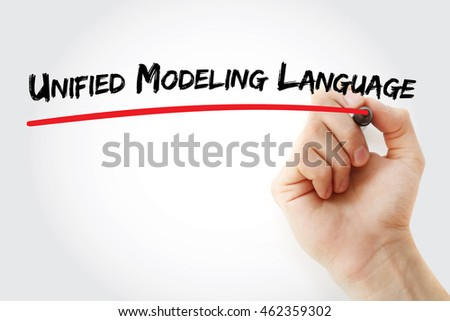 unified modeling languages umls essay Interoperability requires the use of uniform health information standards   snomed-ct provides a common language that enables a consistent way of   to make the most of the power of summary required for healthcare reporting and   together, the terminology model and the additional elements necessary to fully .