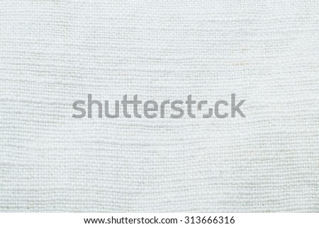 handicraft cotton textile texture close up