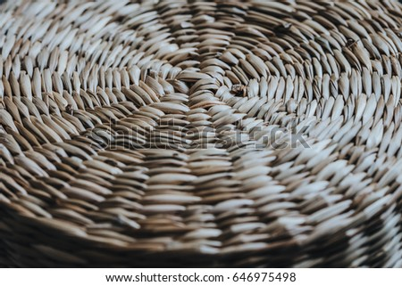 stock-photo-handmade-authentic-straw-rou