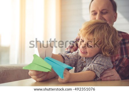 essay on grandmother and grandfather