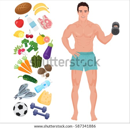 sport and healthy lifestyle essay Eating healthy, living healthy 6 pages 1522 words november 2014 saved essays save your essays here so you can locate them quickly.