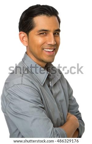 Latino men dating white men