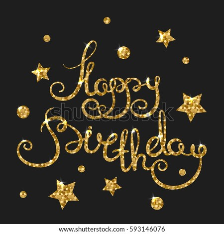Birthday Wishes Stock Images, Royalty-Free Images & Vectors ...