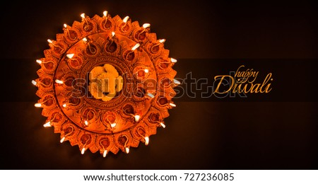 Happy diwali greeting card design using stock photo royalty free happy diwali greeting card design using stock photo royalty free 727236085 shutterstock m4hsunfo Images