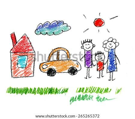 kids drawings - Kids Drawings Images