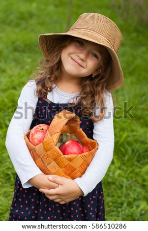 Gardening tools straw hat rubber boots stock photo for Gardening tools for 6 year old