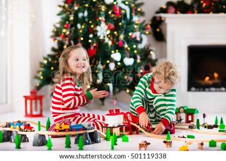 Pajamas for christmas gifts