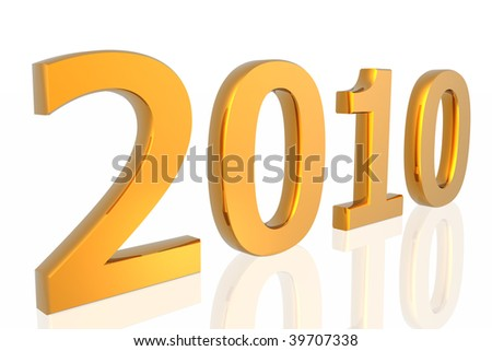 Happy new 2010 year