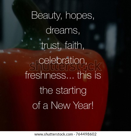 Nice Happy New Year 2018 Quote And Saying