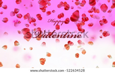 happy valentine day card greetings card stock photo edit now