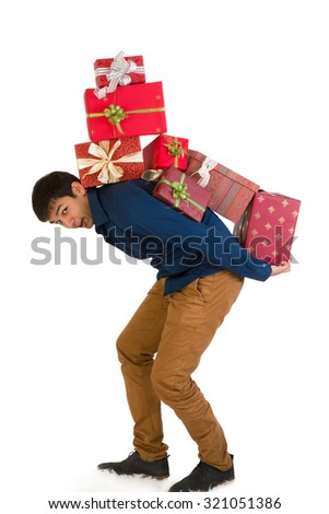 Many Presents Stock Images, Royalty-Free Images & Vectors ...