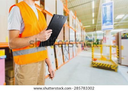 Health, workman, labourer. - stock photo