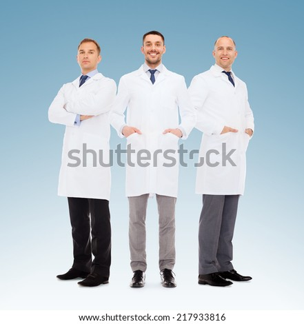 Doctor White Coat Stock Images, Royalty-Free Images & Vectors ...
