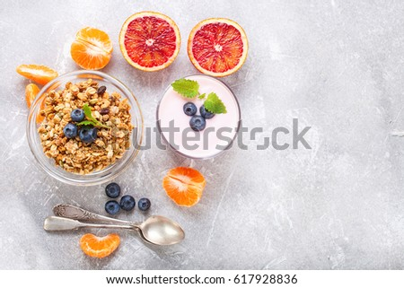 best healthy fruits and vegetables is yogurt and fruit a healthy breakfast