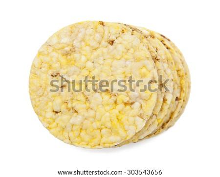 Healthy cakes - stock photo