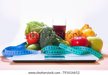 Meal planning software for weight loss