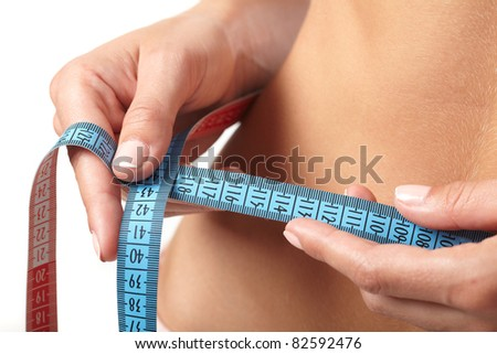 Healthy lifestyles concept - stock photo
