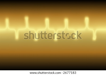 HeartBeat - stock photo