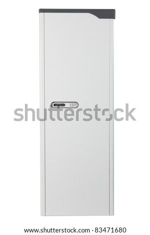 heater system - stock photo