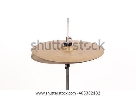 hi hat cymbal