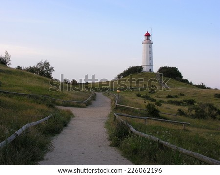 Hiddensee, Germany
