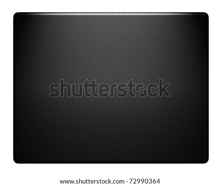 high detailed carbon - stock photo