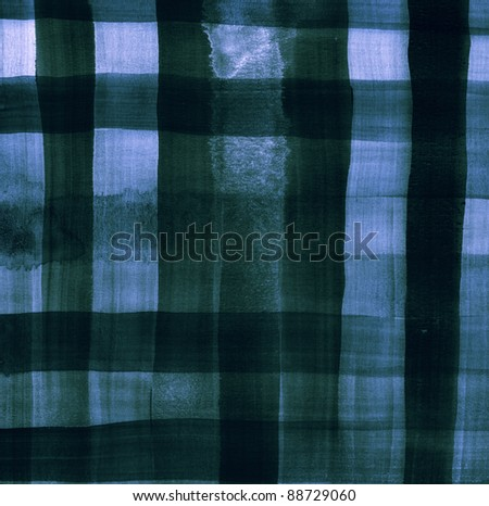 High detailed grunge abstract textured watercolor collage with space for your text.   Nice background or texture for your projects. - stock photo