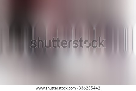 High details of a beautiful abstract blurred background. Smooth wallpaper.