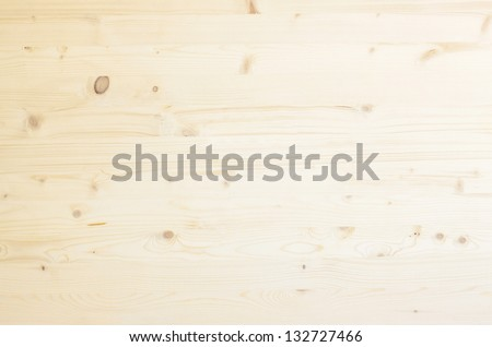 High resolution blonde wood texture - stock photo