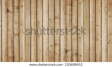 High resolution brown panels background - stock photo