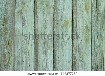 High resolution old wooden wall texture - stock photo