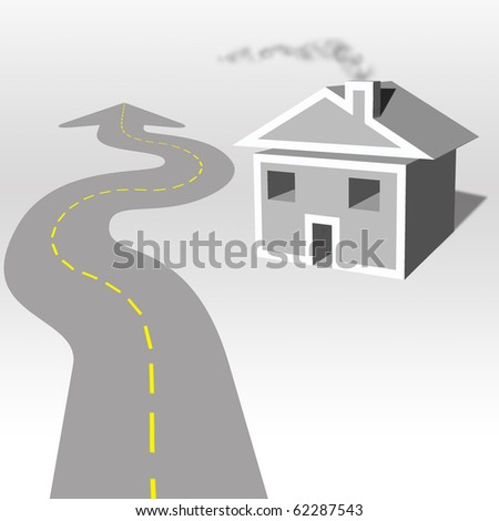 High Resolution Road Home