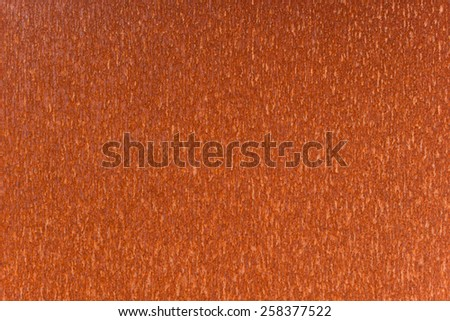 High resolution rusty metal background - stock photo