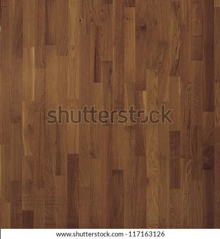 High resolution wooden floor texture - stock photo