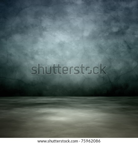 HIghres Background for presentations with 3D effect - stock photo