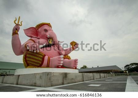 hindu god ganesha lord of success lord of success god of hindu