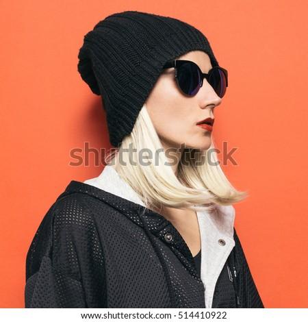 Sunglasses Ladies Fashion