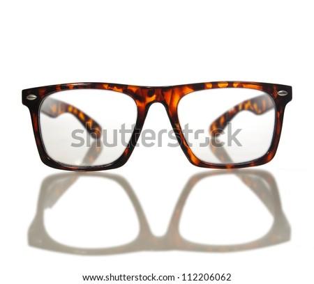 Hipster Glasses Stock ...