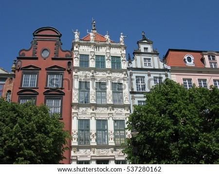 kleeburg castle weidesheim germany stock photo 447287206. Black Bedroom Furniture Sets. Home Design Ideas