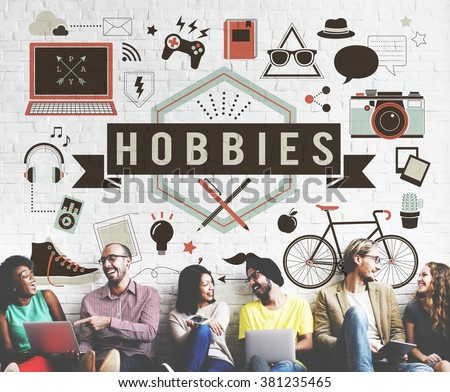 interest hobbies