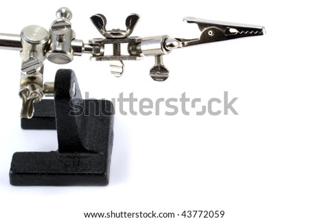Alligator Clip Stock Images Royalty Free Images Amp Vectors