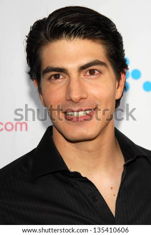 HOLLYWOOD - APRIL 30: Brandon Routh at Movieline's Hollywood Life 8th Annual Young Hollywood Awards at Henry Fonda Music Box Theater on April 30, 2006 in Hollywood, CA.
