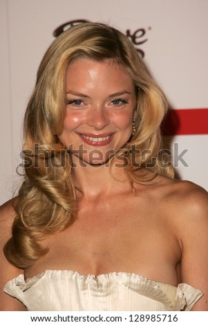 HOLLYWOOD - AUGUST 27: Jaime King at the TV Guide Emmy After Party at Social August 27, 2006 in Hollywood, CA.