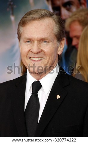 "HOLLYWOOD, CA - APRIL 20, 2013: William Sadler at the Los Angeles premiere of ""Iron Man 3"" held at the El Capitan Theater in Los Angeles, USA."